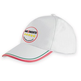 Cappelli - Gadget 5 Stelle a88be7935f59